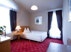 科勒纳瑞兹酒店