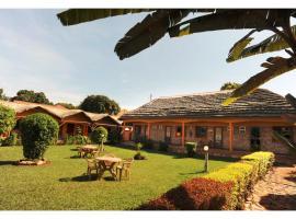 大猩猩非洲旅馆