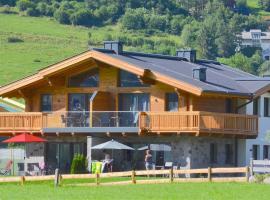 Chalet Jahuel by Alpen Apartments