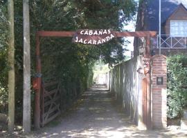 Cabanas Jacaranda