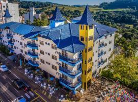 Hotel Paraiso, Piratuba