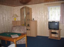 Feriendorf Finnhütte