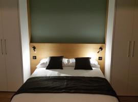蒙特贝洛公寓式酒店
