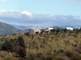 Cabañas del Peñasco