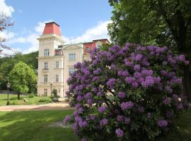 布里斯维拉特瑞兹酒店