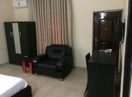 Valton Hotels, 阿布贾 (Nasarawa State 附近)