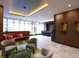 仙台阿尔蒙特酒店