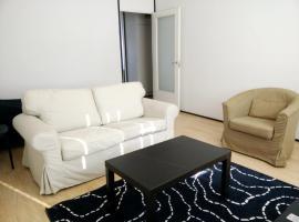 2 room apartment in Kuopio - Inkilänmäenkatu 29 D 45