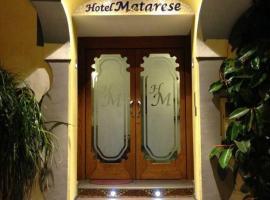 迈特丽思酒店, 伊斯基亚