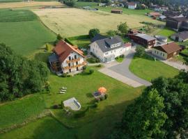 Gästehaus Sporrer UG