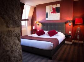 菲利普勒庞公馆城堡连锁酒店