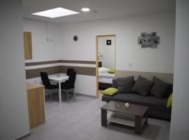 Gästezimmer Mugosa