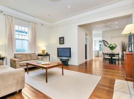Two Bedroom Apartment Edwin Street