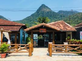 雷克雷尤达海滩旅馆