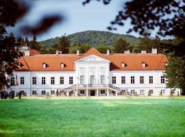 欧罗帕豪斯维也纳酒店