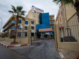 Complexe Touristique BouZour, Mostaganem