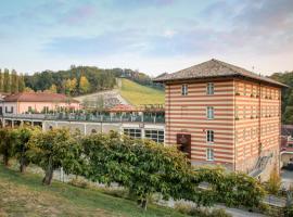 Hotel Diffuso Le Case dei Conti Mirafiore, 塞拉伦加·达尔巴