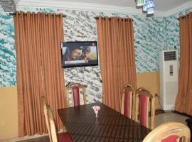 Christonel Hotel And Suites, Akwa Etiti (Idemili South附近)
