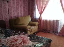 Apartment on Sovetskaya 191