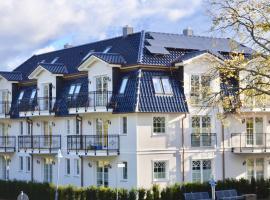 Villa Strandblick 4