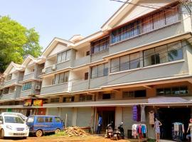 Da Silva Guest House