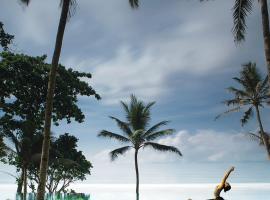 克拉帕Spa度假村