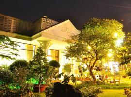 湄公河酒店及餐厅, Ben Tre