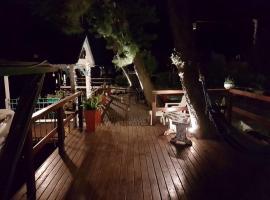 卡瓦尼亚斯布尔迪奥山林小屋