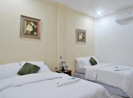 Hotel Palmeras de Elim, Matagalpa (Boaco Region附近)