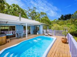 Wanji Eaglereach Pool and Spa