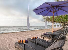 因纳巴厘海滩花园酒店
