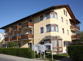 Hotel garni Vogelsang