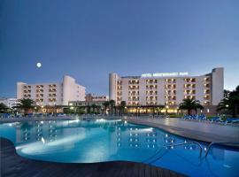 地中海公园酒店, 罗萨斯