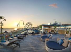 坎古海滩阿斯顿度假酒店