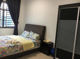迪沙鲁住宿 - 二十九公寓