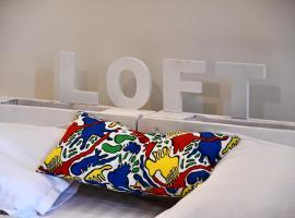 GB Apartments-Loft