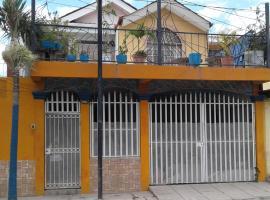 Hotel Azul De La Selva, Estelí
