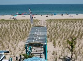 Spray Beach Hotel