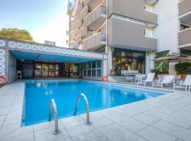 里米尼因普瑞艾乐酒店