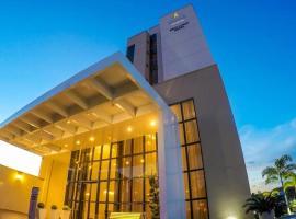 诺拜耳格兰鲁尼套房酒店, Rio Branco