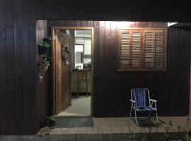 Casa de Praia/temporada
