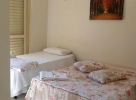 Arca Hotel Agudos