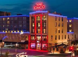 圣路易斯伊格纳西奥酒店