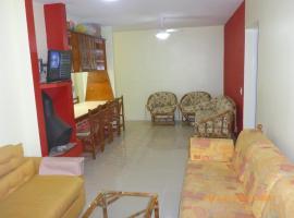 Apartamento Capão Novo