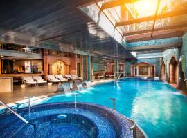 卡拉德尔皮水疗酒店