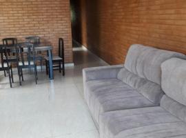 Casa temporada Campeche