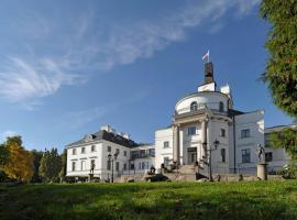 舒尔兹伯格城堡酒店, Hohen Demzin