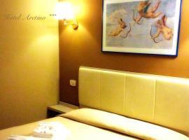 阿雷蒂诺酒店