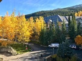 The Best Top Floor Ski-in/Ski-out at the Aspens