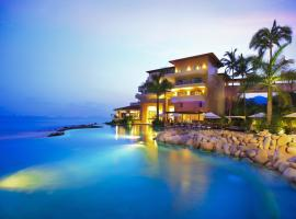 加尔萨布兰卡保护区度假酒店及水疗中心